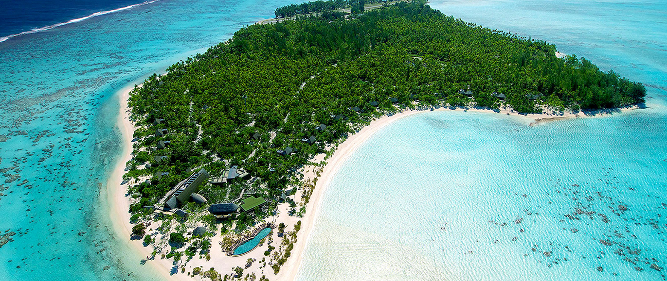 Help Tahiti to remain a paradise?